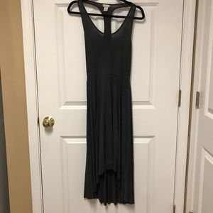 High- Low dress